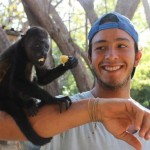 Volunteer in Costa Rica