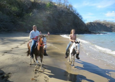 Horseback Riding Playas del Coco